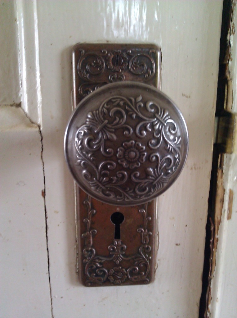 How To Strip Paint Off Antique Hardware Without
